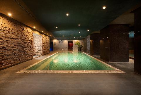 Wellness - Hotel Termál, Vyhne