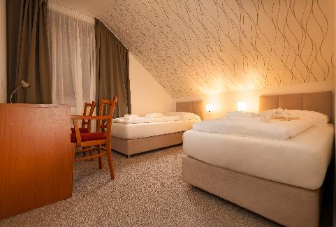 Hotel Termál, Vyhne